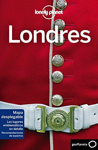 Londres 9 (Guías de Ciudad Lonely Planet)