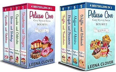 Pelican Cove Cozy Mystery