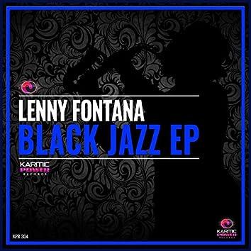 Black Jazz - EP