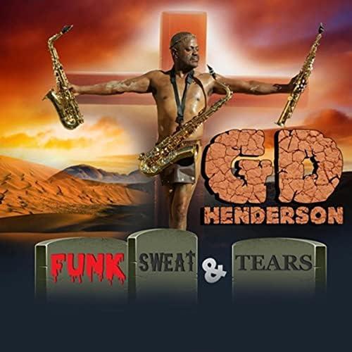GD Henderson