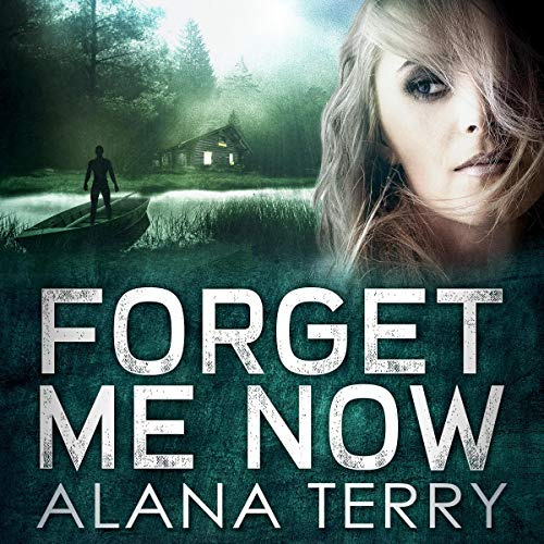 Forget Me Now cover art