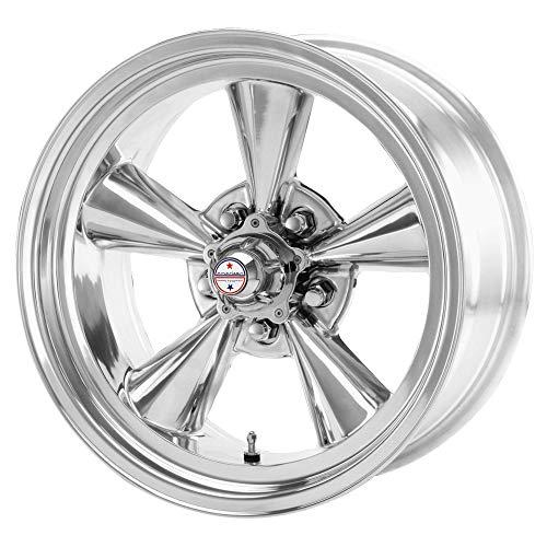 Deal on Wheels American Racing TT O Polished TT O 15x8.5 5x114.30 Polished (-24...