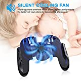 Immagine 2 achort mobile game controller for
