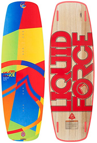 Liquid Force Rant Kid's Wakeboard