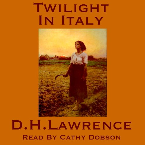 Twilight in Italy cover art