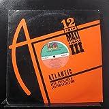 Steve Arrington - Feel So Real - Lp Vinyl Record