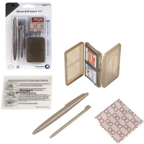 WTT - Kit de protección para Nintendo DSi XL