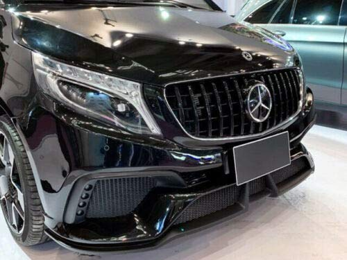W447 Vito AMG GTS Style Grill Modelle ab 2014