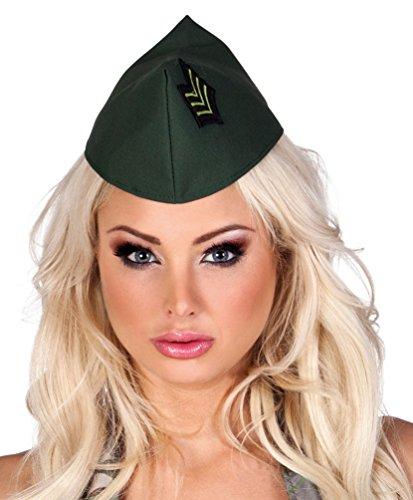 Boland BOL04223 Militare, Erwachsene Mütze