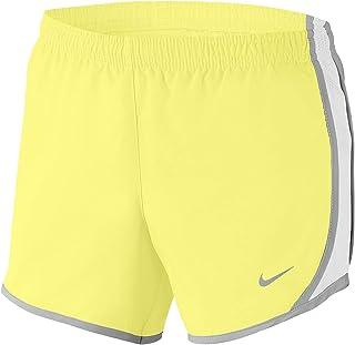 Nike Girls Dry Tempo Running Shorts Youth