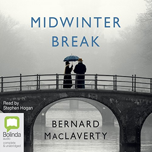 Midwinter Break cover art