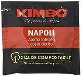 Zoom IMG-2 kimbo cialde compostabili napoli 100