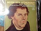 Musik der Lutherzeit--Vinyl LP-TELEFUNKEN-