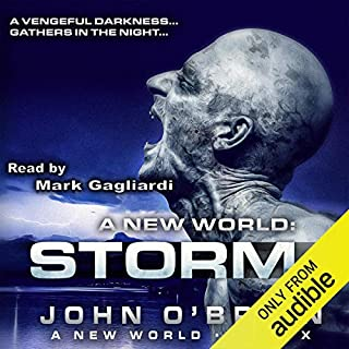 A New World: Storm cover art