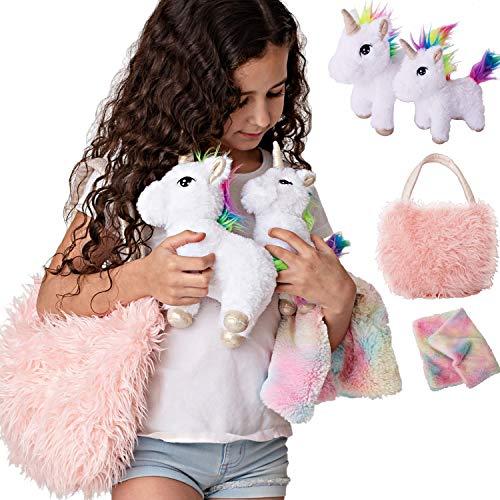 precio de peluche de unicornio fabricante Perfectto Design
