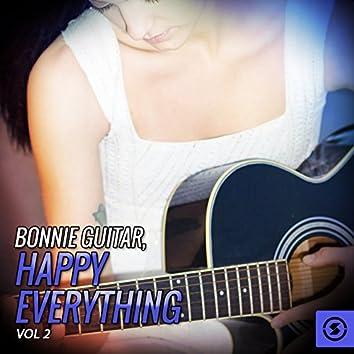 Bonnie Guitar, Happy Everything, Vol. 2