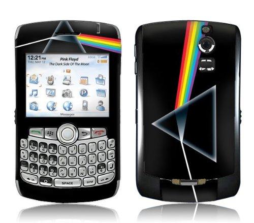 MusicSkins MS-PFLD20006 Skin für BlackBerry Curve (8300/8310/8320), Pink Floyd - The Dark Side of The Moon