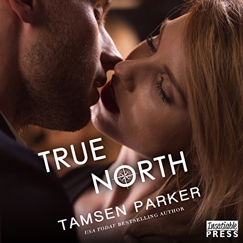 True North audiobook cover art