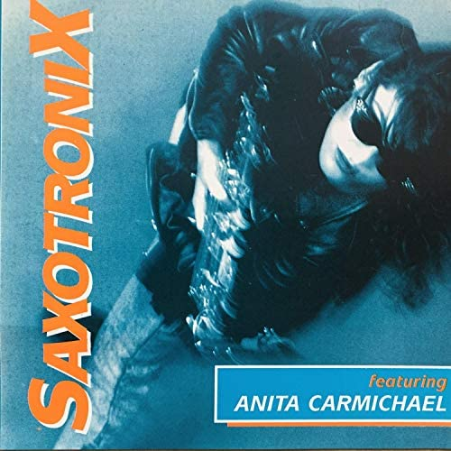 Anita Carmichael