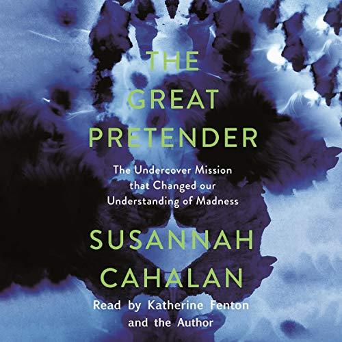 The Great Pretender cover art