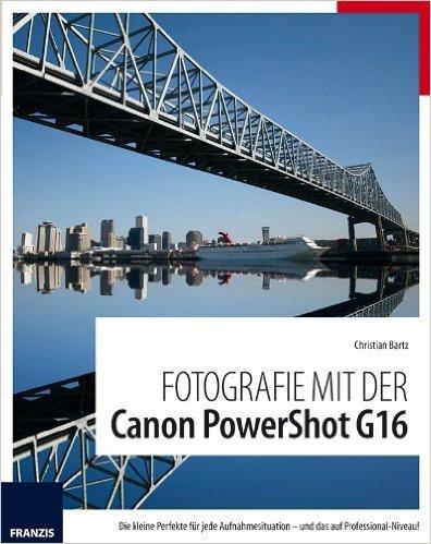 Fotografie mit der Canon PowerShot G16 ( 31. März 2014 )