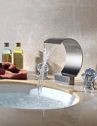 Waschtischarmatur Mischdüse LGA-geräuschgeprüft