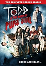 Todd & the Book of Pure Evil: Season 2 by Entertainment One by n/a