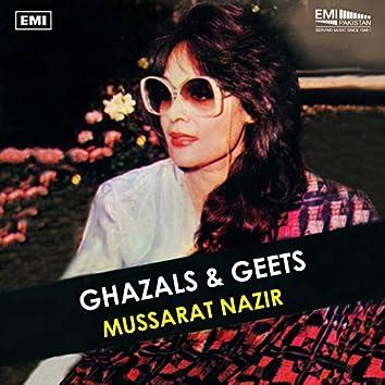 Ghazals & Geets