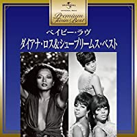 Premium Best Diana Ross & The Supremes by DIANA & THE SUPREMES ROSS (2014-06-25)