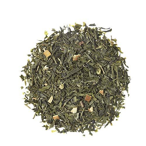 TEA SHOP - Te verde - Oriental Lime - Tes a granel - 1kg