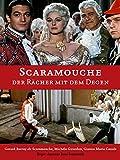 Scaramouche - Der Rächer mit dem Degen