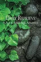 Daily Reprieve: A.A. for Atheists & Agnostics
