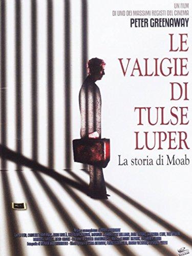 Le valigie di Tulse Luper - La storia di Moab