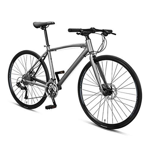 XYZCUP Scheibenbremse Rennrad Fahrrad 30 Gang Schaltgruppe Laufradsatz und Scheibenbremse