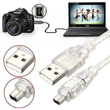 Cavo di ricaricaCavo dati USB PLUG per Sony dcr-hc90e hc94e hc96e