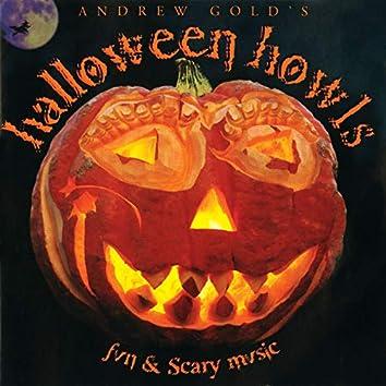 Halloween Howls: Fun & Scary Music