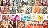 Prophila Collection España 100 Diferentes Sellos (Sellos para los coleccionistas)