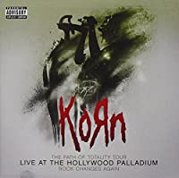 Path of Totality Tour-Live at the Hollywood Pallad