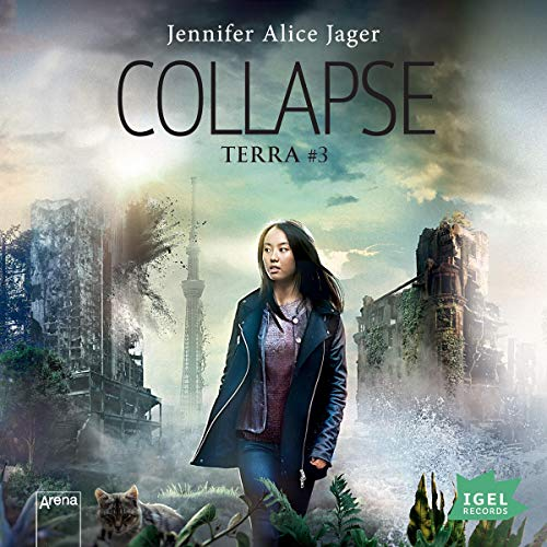 Collapse Titelbild