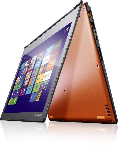 Lenovo Yoga 2 Pro (13,3 Zoll QHD+ IPS) Convertible