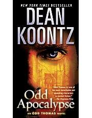 Odd Apocalypse: An Odd Thomas Novel (English Edition)