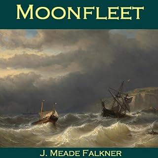 Couverture de Moonfleet
