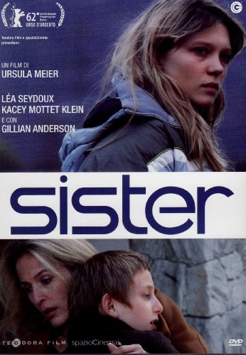 Sister by Gillian Anderson