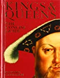 Books about England: Kings and Queens