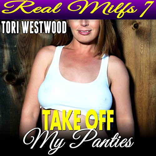 Take off My Panties audiobook cover art