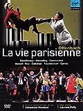 Offenbach: La Vie parisienne