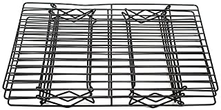 Goolsky Cooling Rack 3 Layers Stackable Saving Space Cake Stand