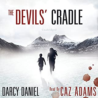 The Devils' Cradle cover art