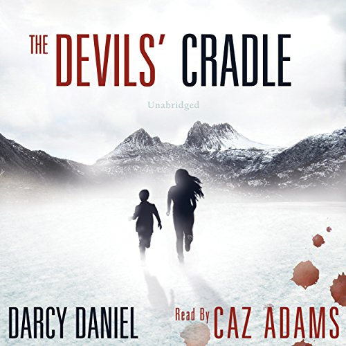 The Devils' Cradle cover art
