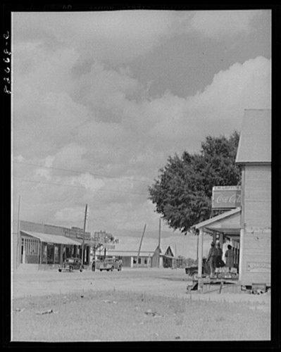 HistoricalFindings Photo: Baker,Florida,Okaloosa County,FL,Farm Security Administration,Collier,FSA,1